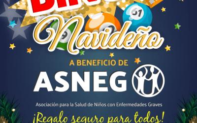 BINGO Navideño Solidario