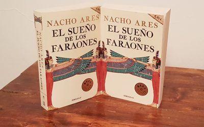 Libros con Alma: El sueño de los Faraones [FINALIZADO]