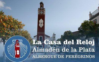 Albergue La Casa del Reloj – Camino de Santiago Solidario