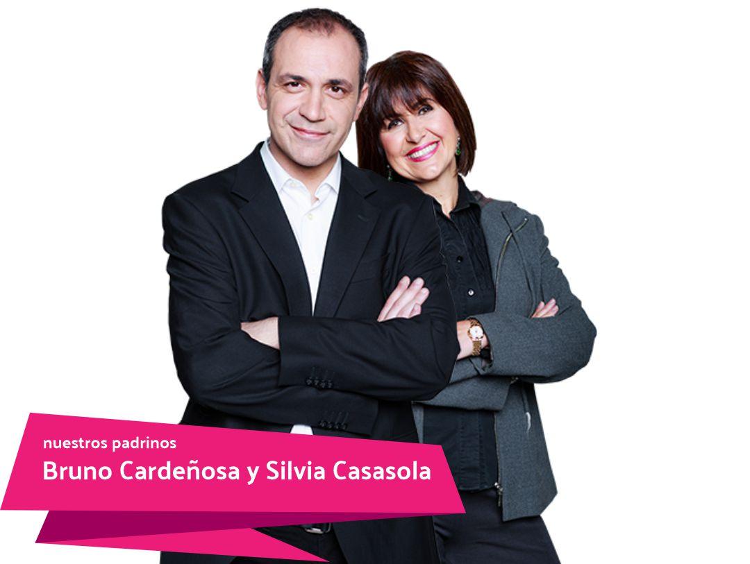 Asociacion-Salud-Niños-Enfermedades-Graves-Ilumina-Sonrisas-TV-Solidaria-La-Rosa-de-los-vientos-onda-cero