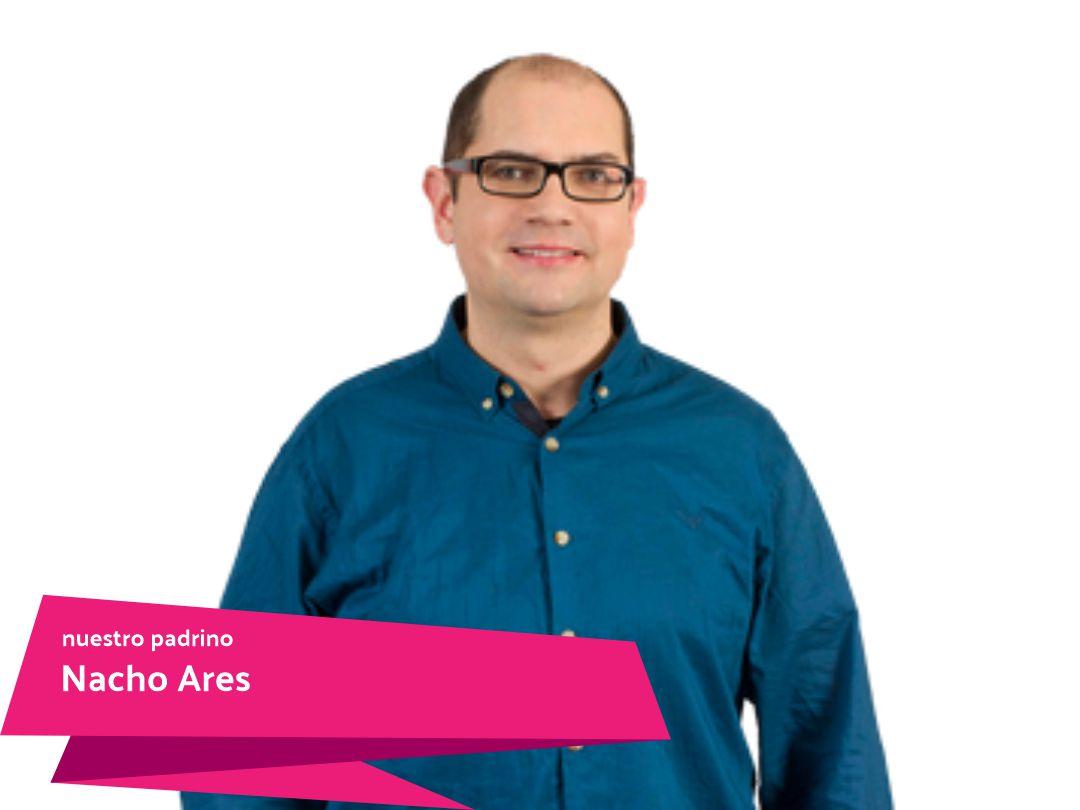 Asociacion-Salud-Niños-Enfermedades-Graves-Ilumina-Sonrisas-TV-Solidaria-Nacho-Ares-Ser-Historia