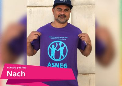 Asociacion-Salud-Niños-Enfermedades-Graves-Ilumina-Sonrisas-TV-Solidaria-nach